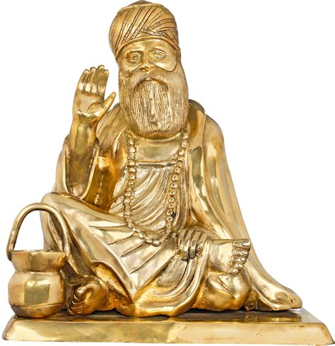 Guru Nanak - The First of The Ten Sikh Gurus
