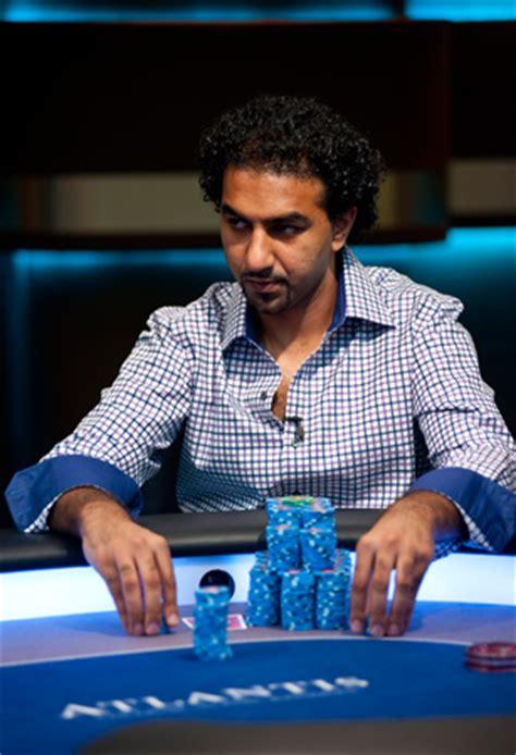 PCA 2012 Main Event - Faraz Jaka on the Final Table ...