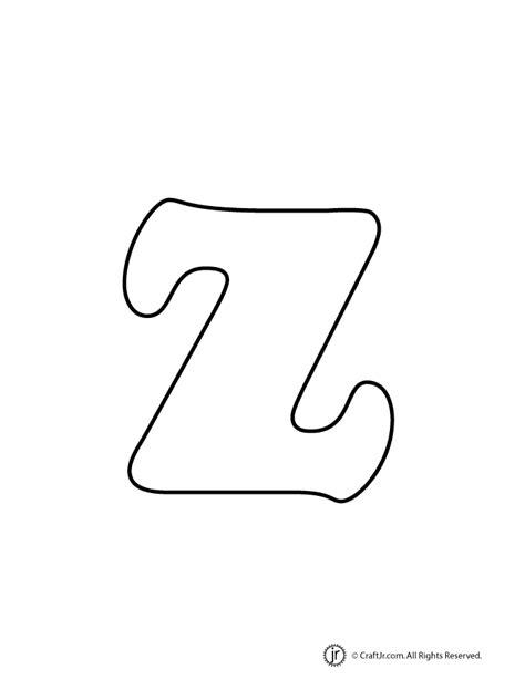 bubble letters a z lowercase letter z woo jr activities 20715 | lowercase z bubble letter