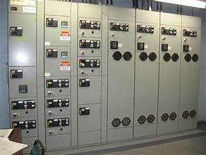 Electrical Panels (CSA)   Comco