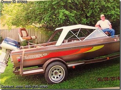 Jon Boats For Sale Knoxville Tn by 16 Foot Boats For Sale In Tn Boat Listings