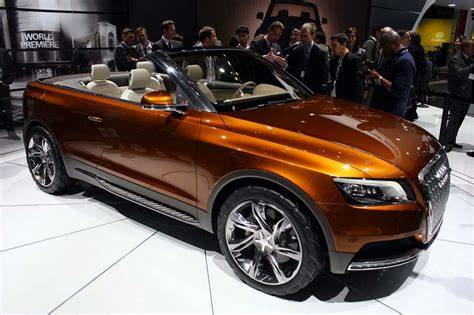 how to learn all about cars 2007 audi a4 seat position control 2007 audi cross cabriolet quattro concept