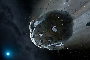 Asteroid vs Meteoroid - Difference and Comparison | Diffen