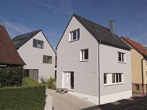Zwei Einfamilienhaeuser In Stuttgart by Shoch3 Architekten Metzingen