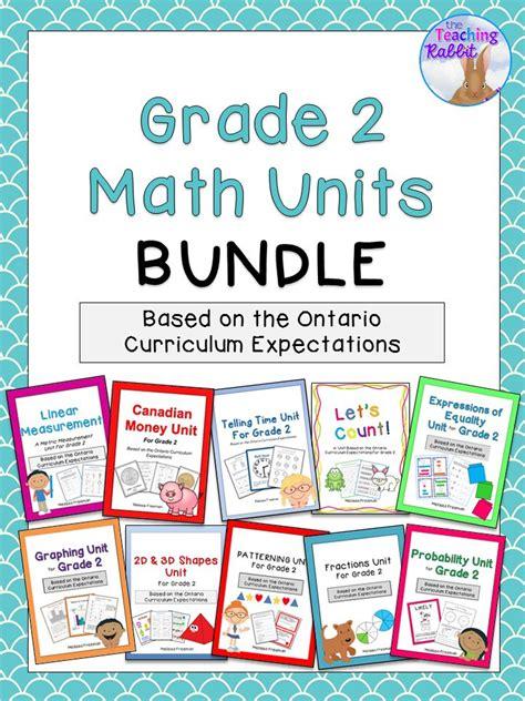 grade 2 math worksheets ontario curriculum free