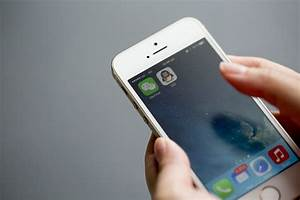Top 5 Mobile And Instant Messaging Apps In China