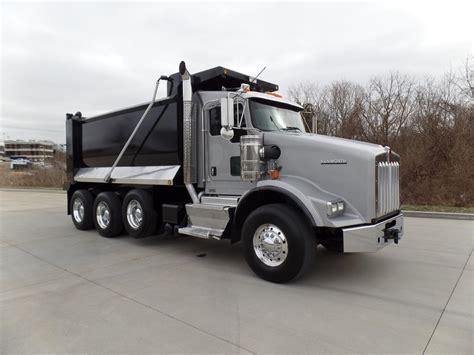 2015 kenworth price 2015 kenworth t800 dump trucks for sale 40 used trucks