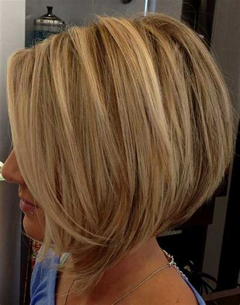 25 blonde bob haircuts short hairstyles 2018 2019