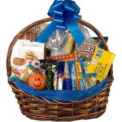 no stress gift basket get well stress relief gifts