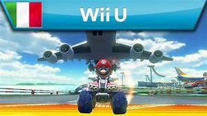 Mario Kart Wii U : mario kart 8 trailer wii u youtube ~ Maxctalentgroup.com Avis de Voitures