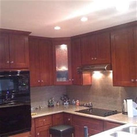 mercadence kitchen cabinets bath closed building