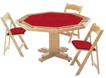 Kestell Poker Table