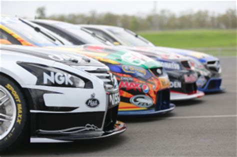 v8 supercars teams in major cost cutting push speedcafe