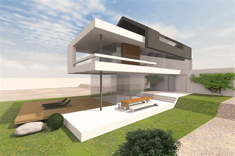 Moderne Architektur Häuser Kaufen by Moderne Architektur Wohnhuser Wohndesign