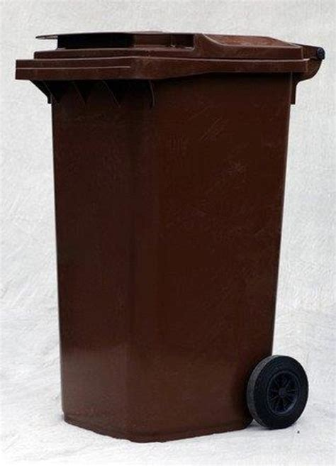green kitchen bin brown bins kitchen caddy and composting mid and east 1386