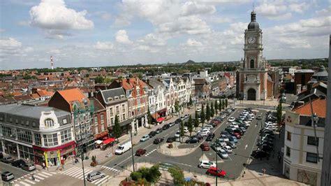plan de travail cuisine belgique lens une ville en perte de vitesse