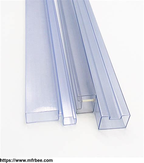 Antistatic Shipping Tubes Anti Static Plastic