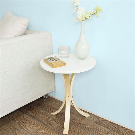 Wood Living Room Side Table by Simple Modern Wooden Small Table Coffee Table Small