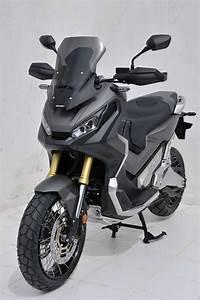 Honda 750 Scooter : light black sport touring screen with air intake honda x adv 750 s 2017 2019 by ermax design ~ Voncanada.com Idées de Décoration