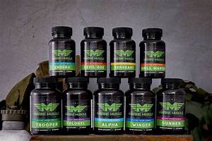 Marine Muscle Review  Are These Supplements Really Effective Or Not