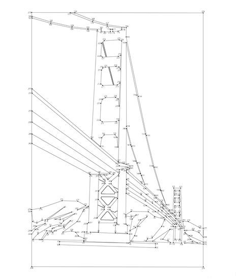 Golden Gate Bridge Drawing At Getdrawingscom Free For