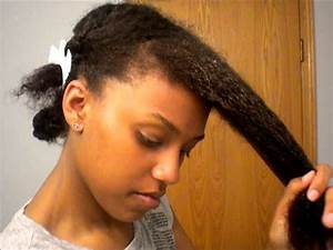 Natural Hair Homemade Protein Treatment YouTube