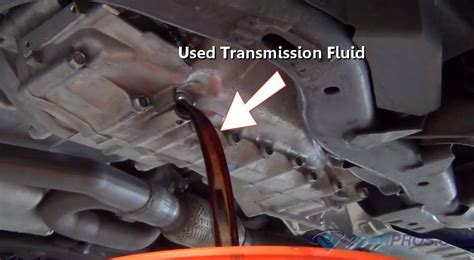 Do You Know Which Fluid Flush Your Car Needs Most?