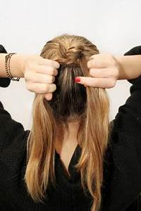 Buns Beauty And Braids On Pinterest