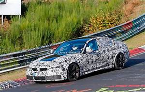 2020 Bmw M3 Could Get A  U0026quot Pure U0026quot  Variant With Rwd And Six