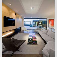 21 Fresh Modern Living Room Designs