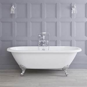 Badewanne Auf Füßen : freistehende badewanne firenze mit ausw hlbaren f en ~ Orissabook.com Haus und Dekorationen
