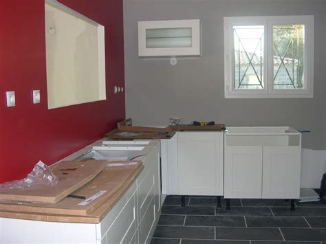 couleur mur cuisine couleur mur cuisine avec meuble blanc 13 messages