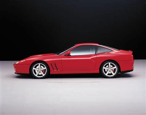 Contatta il rivenditore rossocorsa s.r.l. Auto usate - La sportiva: Ferrari 575M Maranello F1 (2005) - Archivio - Panoramauto
