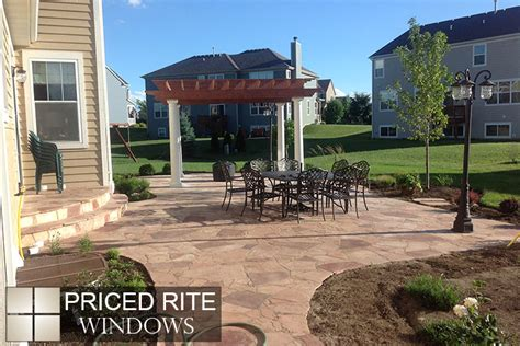 patio deck building codes modern patio outdoor