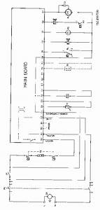 Zanussi Zdt 5052 Elementary Diagram Service Manual