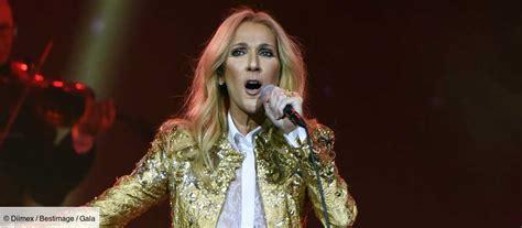 Viré par Céline Dion, son directeur musical se confie dans ...