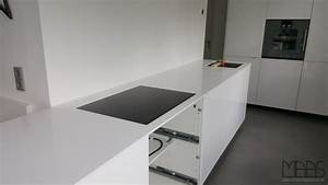 Silestone Arbeitsplatte Preise : iconic white silestone edler iconic white ~ Michelbontemps.com Haus und Dekorationen