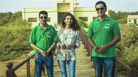 Careem Partners With Wwf To Collect Funds For Plantation