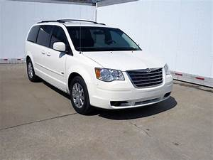 2010 Chrysler Town And Country Custom Fit Vehicle Wiring
