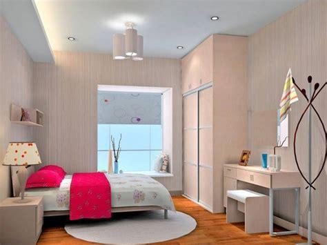 girls bedroom design tips  minimalist style  ideas