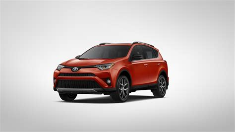 2016 Toyota Rav4 Preview