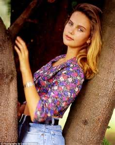 Image result for charlize theron 16 years old