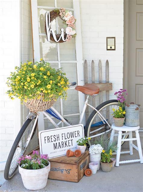 Best Rustic Country Garden Images Pinterest