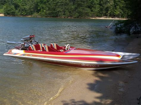 Jet Boat Hull For Sale by 18 Pickle Fork Tunnel Hull Boat Boats