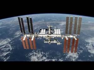 UK stargazers set for rare glimpse of the International ...
