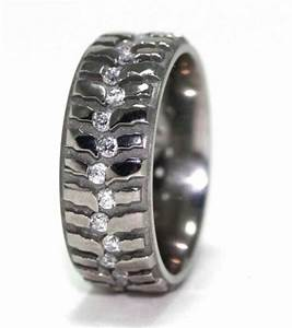 super swamper men39s wedding band my man would wear this With mens bogger wedding ring