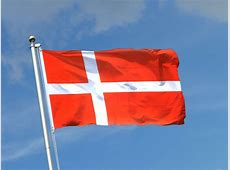 Dänemark Fahne kaufen 90 x 150 cm FlaggenPlatzde
