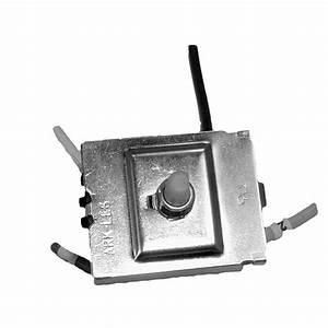 All Points 42-1171 On  Off  On Rotary Switch Kit  120v  240v