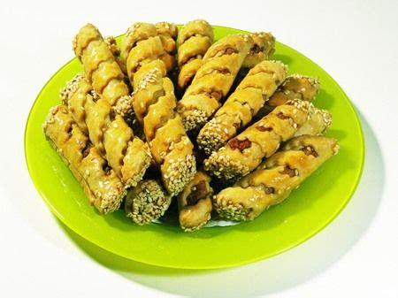 Recette Cuisine Algérienne Madame Bouhamed by Les 17 Meilleures Images Concernant Griwech P 226 Tisserie