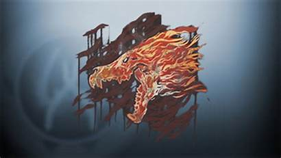 Cs Howling Dawn Beast Graffiti Box Inventory